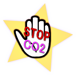 STOP・CO2